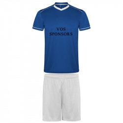 Maillot-Short Club V